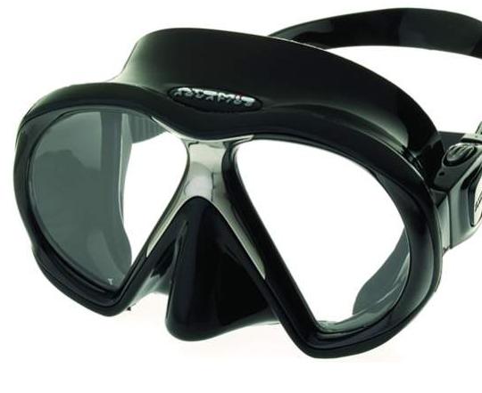 Atomic-Aquatics-Subframe-Black-Silicone-Black