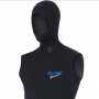 Bare S-Flex Hooded Vest
