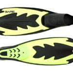 Fast-Back-Fins-Yellow