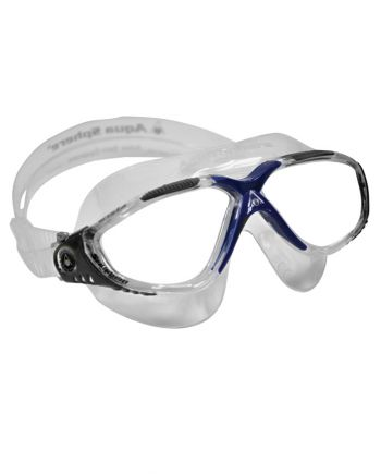 Vista Clear/Grey/Blue Clear Lens