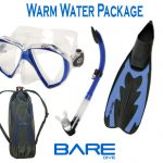 Bare-Warm-Water-Package
