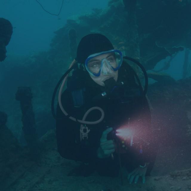 hm-diver