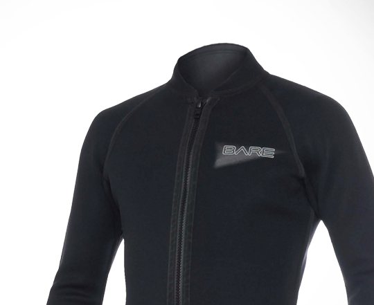 Bare-3mm-Jacket
