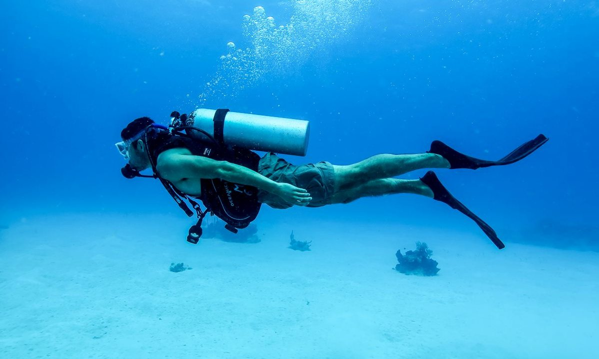 Padi Advanced Open Water Diver Course Buy In Canada