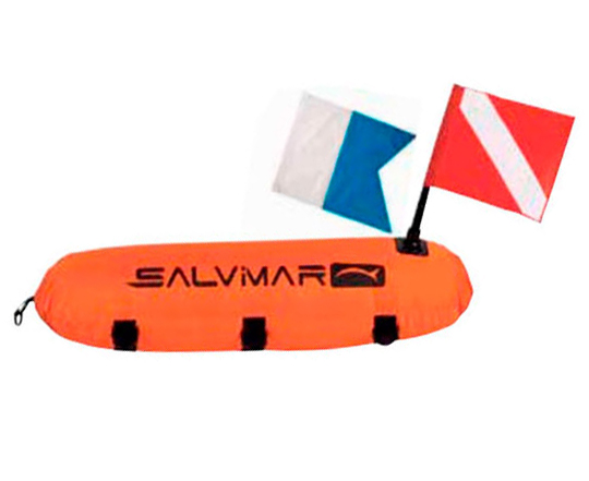 salvimar-torpedo-float