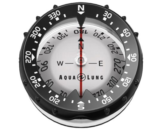 Aqualung Compass Module