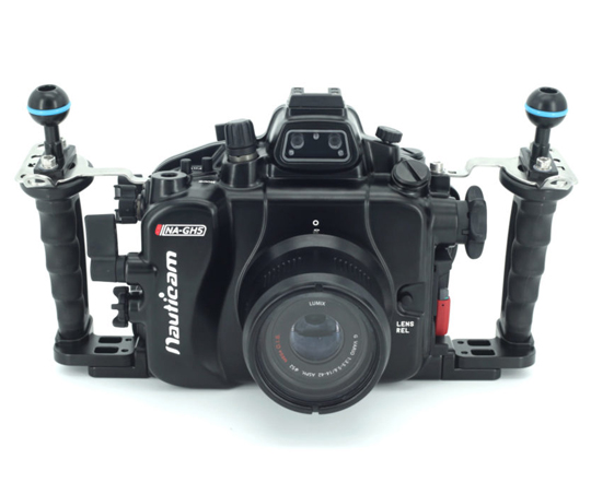 Nauticam Panasonic NA-GH5 Housing