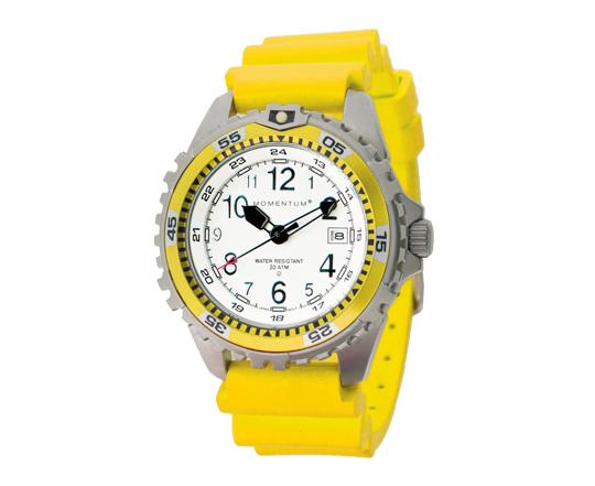 Momentum-M1-Twist-Yellow