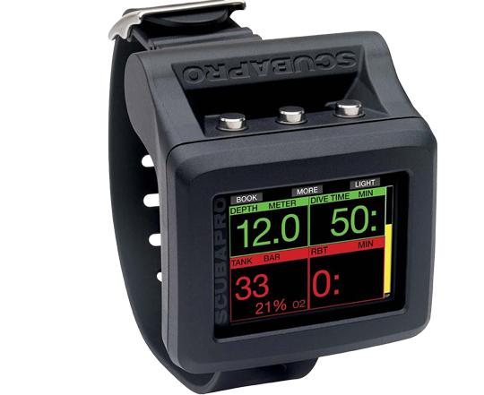Scubapro-G2-Wrist