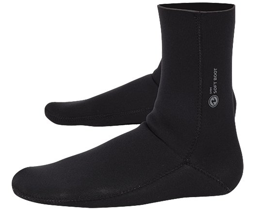 Aqualung-3mm-Neoprene-Sock