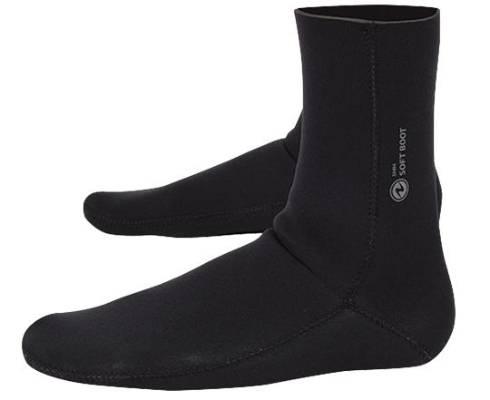 Aqualung-3mm-Neoprene-Sock