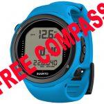 Suunto-D4i-Novo-Blue-Free-Compass