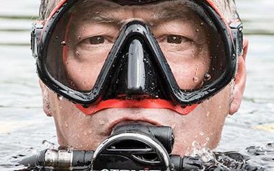 Scuba Dive Masks Canada
