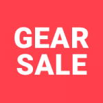 Gear On Sale