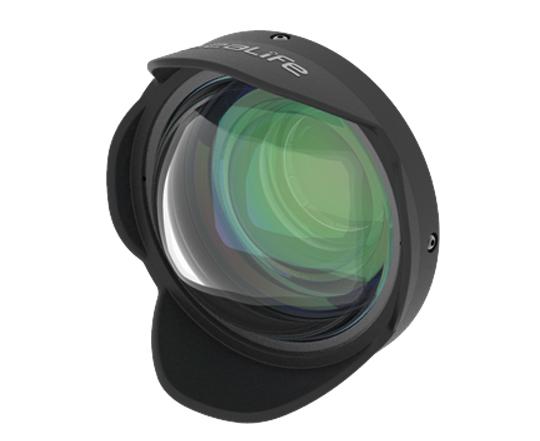 0.5x-Wide-Angle-Dome-Lens