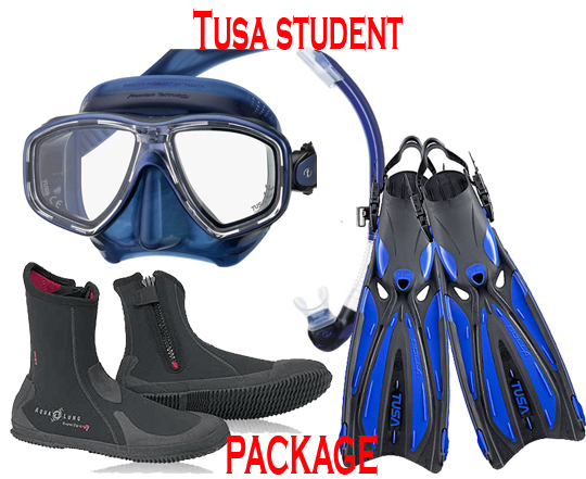 Tusa-Student-Package