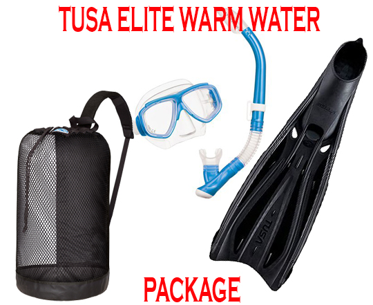 Tusa-Warm-Water-Package
