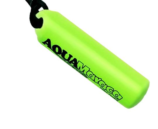 Aqua-Maraca-Green