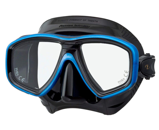 How to Choose a Scuba or Snorkeling Mask
