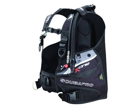 scubapro-x-one-bcd
