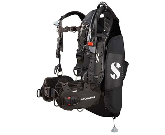 scubpro-hydros-bcd-black