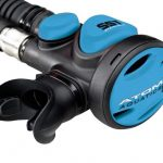 Atomic SS1 Safe Second Inflator Blue