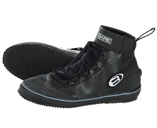 Bare Trek Boots