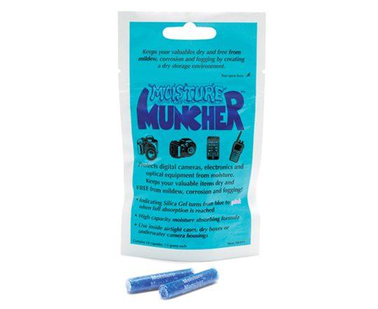 Moister Muncher