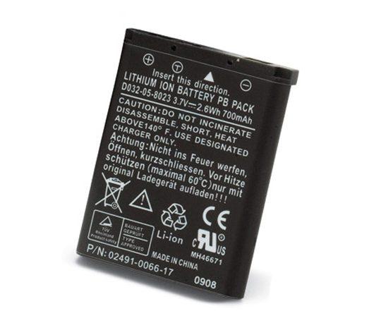 Battery CD1200 - 1400