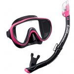 tusa-serene-mask-series-mask-snorkel-set-uc-1625qb