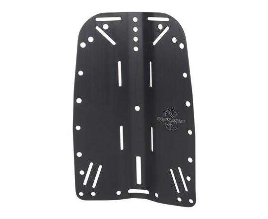 scubapro-aluminum-backplate