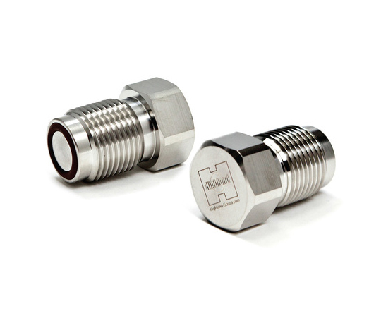 Stainless-Steel-Plugs