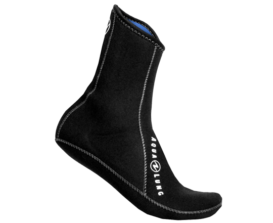 Ergo-Neoprene-Sock-No-Grip-