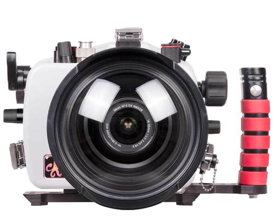 ikelite-200DL-Underwater-Housing-for-Nikon-D810-D810A
