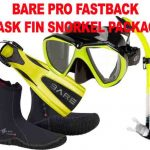 Bare-Fastback-Pro-Mask-Snorkel-Package