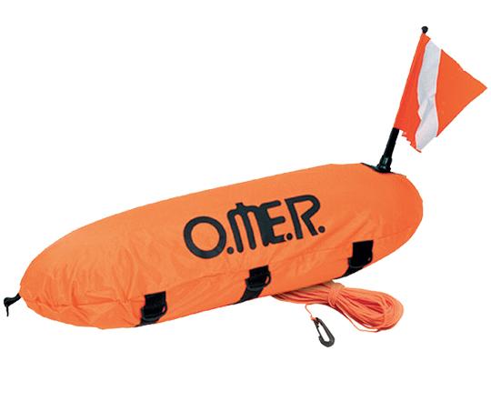 OMER-Master-Torpedo