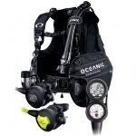 Oceanic-Open-Water-Package