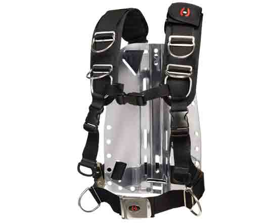 Hollis-Elite-II-Harness-wSS-Plate