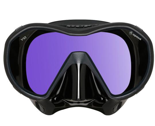 Apeks-VX1-Mask-Black-Front-Face