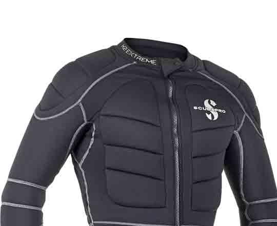 Scubapro-K2-Extreme-Underwear