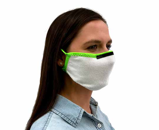 Mask-Green