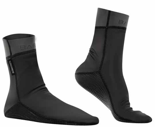 Exowear-Sock