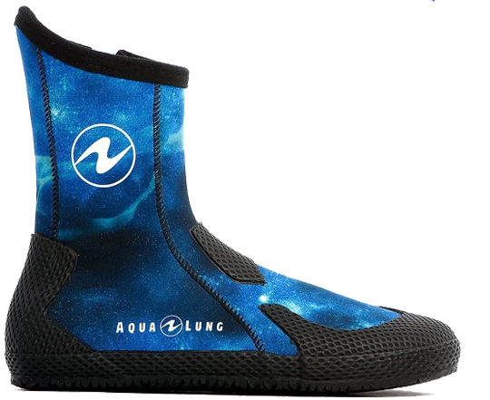 Aqualung-5mm-Superzip-Boot