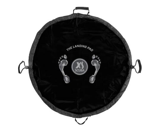 Landing-Bag