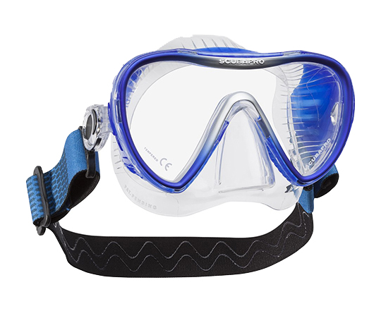 Scubapro-Synergy-2-Trufit-Mask-with-Comfort-strap