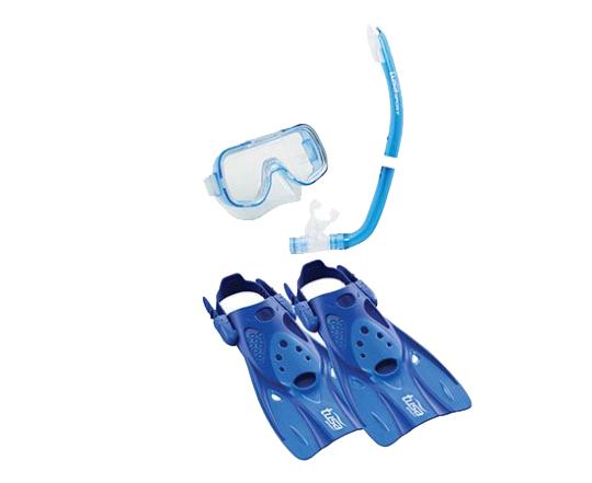Tusa-Mini-Kleio-Hyperdry-Youth-Travel-Set-Blue