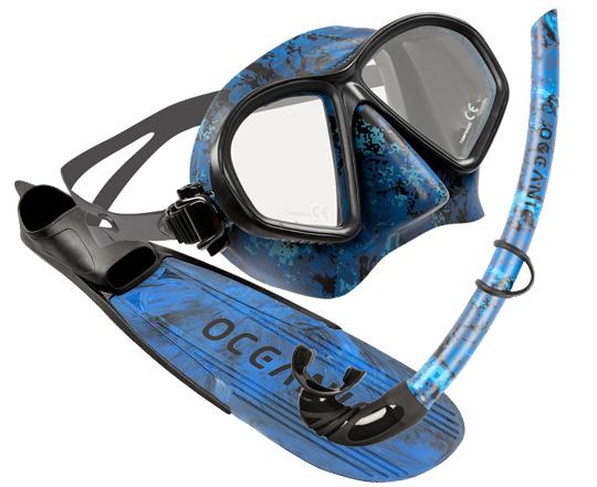 Oceanic-Predator-Freediving-Package